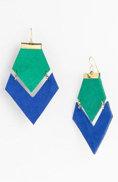 bold #earrings  #jewelry