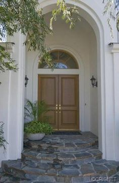 Gene Simmons home
