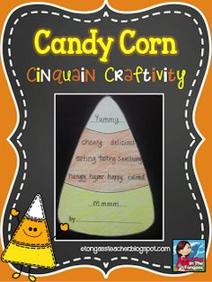 Candy Corn Capades  Teaching in the Tongass