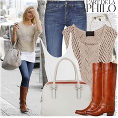 celebrity style, fashion styles, fall outfits, comfy casual, riding boots