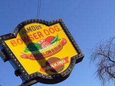 Bowser Dog