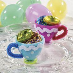 easter idea, creativ craft, birthdaytea parti, easter sunday, holiday entertain, easter eggs, easter activ