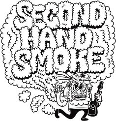 Facts about second hand smoke