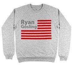 Rad | Ryan Gosling