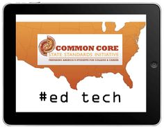 How to Apply Ed Tech Teaching for Common Core Standards