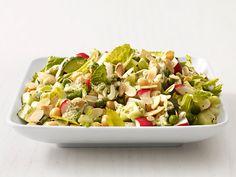 Chopped Salad Recipe : Food Network Kitchen : Food Network - FoodNetwork.com