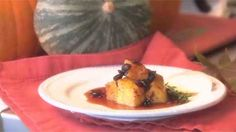 How-to video and recipe: Whole Spice Roasted Winter Squash with Apple Cider Glaze I PCC Natural Markets