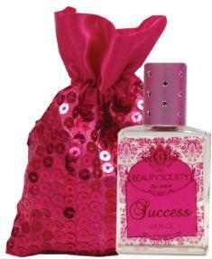 Beauty Society  Success Perfume Holiday Edition   $19.00