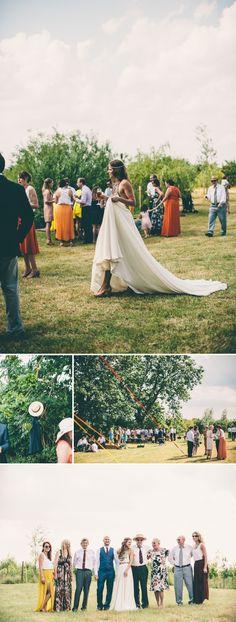 Amanda Wakeley Cleopatra wedding dress