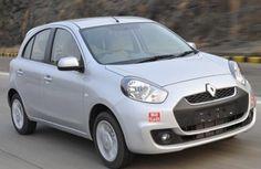 2013 Renault Pulse