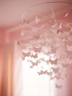 butterflies. yes, butterflies.