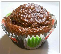 Chocolate muffins for cruise phase