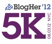 The 5K Fun Run is Back in New York for BlogHer '12! | BlogHer