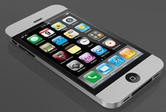 Iphone 5 me-phone