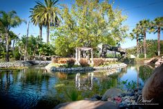 Stone Gardens, Fallbrook, CA
