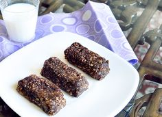 fudge larabars  #glutenfree #grainfree #paleo