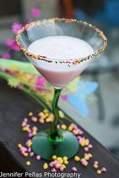 Easter Basket Cocktail