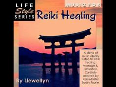 Llewellyn Music for Reiki Healing - YouTube