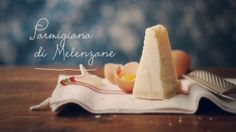 Berenjena a la parmesana #VideoReceta #CocinaFacil melenzan, foods, beauti food, food video, recip video, food styling, incredible recipes, films, parmigiana di