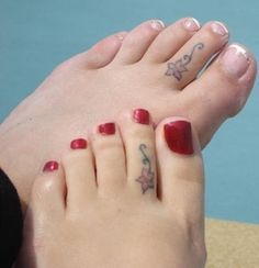 tatoos for toe rings - Yahoo! Search Results