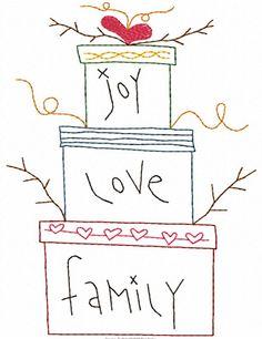 Joy Love Family