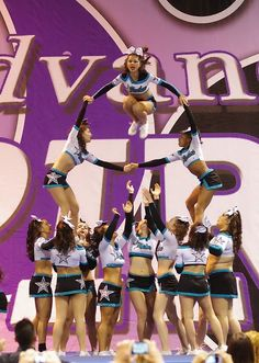 CHEER  Sr3 Dream m.4.61 moved from @Kythoni Cheerleading: Competitive board http://pinterest.com/kythoni/cheerleading-competitive/  #KyFun