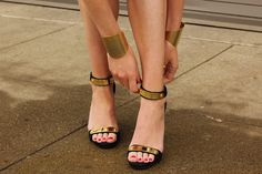I need these! They are Tory burch. What are they called !?