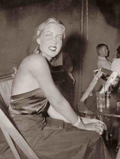 Edith Bouvier Beale  'Little Edie'