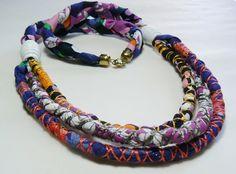 necklaces, cord, jewelri, diy