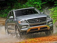 ML350.....my next ride =)