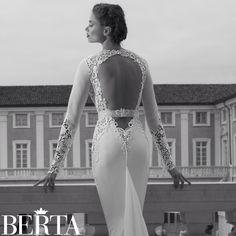 BERTA 2014 Bridal Collection