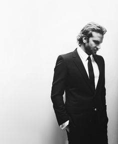 Bradley Cooper - yes and his name is Cooper
