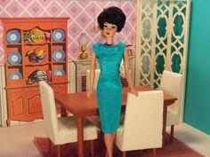 Welcome Home - Doll Furnishings