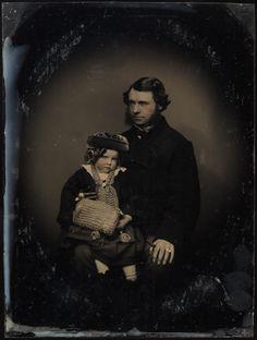 civil war, father daughter