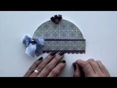 ▶ Beanie Hat Gift Card Holder - YouTube