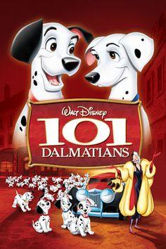 list of all disney movies