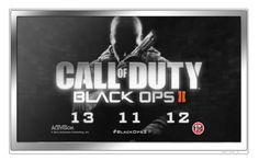 Black Ops 2: plus fort que Black Ops et Modern Warfare 3 ! : http://blogosquare.com/black-ops-2-plus-fort-que-black-ops-et-modern-warfare-3/