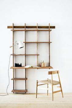 Watch Your Bespoke Modular Bookshelf Made Live! - Adelto