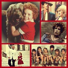 Annie (1982) ~ love this movie!