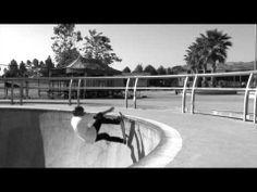 """Stevie Caballero - """"Poetry in Motion"""" - Lake Cunningham Skatepark - 2012.  best skateborder ever"""