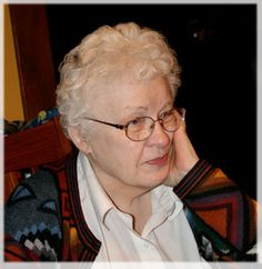 """Elizabeth Williams, Author of """"Reflections of a Prairie Daughter""""; born in Sioux Falls; grew up in Brookings;"""