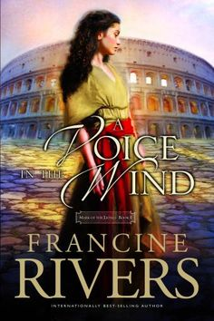Amazing book by Francine Rivers