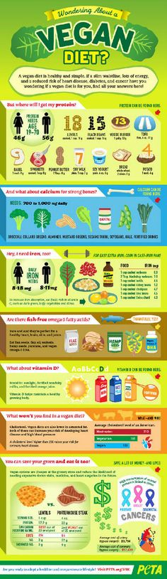 Ohhhh... just found this at Peta.Org ... what a great resource for those Wondering About a Vegan Diet!!