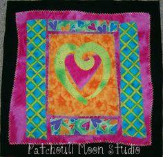 Patchouli Moon Studio