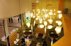 Fast food Interior Design - Marchi - Italian Interior Design and Furniture #decor #coffeetalk #interior