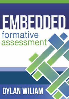 Embedded Formative Assessment by Dylan Wiliam, http://www.amazon.com/dp/B005ISU2AC/ref=cm_sw_r_pi_dp_Q7Mzqb0JGDVFV