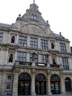 art, belgium, travel, berlin, place, ghent