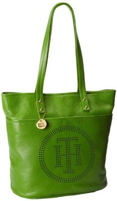 Tommy Hilfiger Bailey Pebble North-South Tote