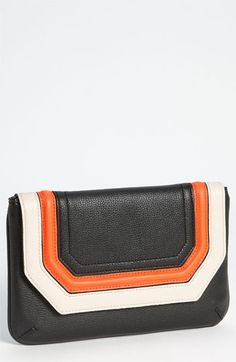 Milly 'Zoey' Clutch available at #Nordstrom