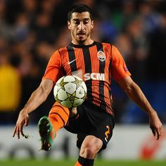 #LFC Last Summer I Was Constantly Searching For #Dempsey To #Liverpool Transfer Updates And This Summer It's #Mkhitaryan ~ #SignHimQUICK !!